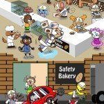 safety bakery
